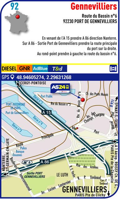 Pranje pranje va ih tovornjakov izkoristite prednosti as 24 - 6 route du bassin n 1 port de gennevilliers ...